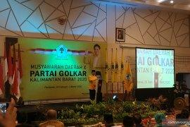 Ria Norsan ajak kader Partai Golkar Kalbar kompak besarkan partai