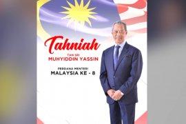 Berikut biodata Perdana Menteri Malaysia kedelapan Muhyiddin Yassin
