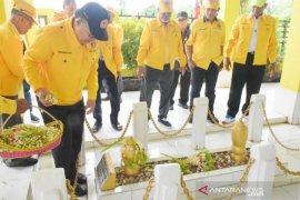 ULM gelorakan semangat Pahlawan Ampera Hasanudin HM