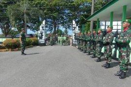 Pangdam Sriwijaya tegaskan netralitas TNI di Pilkada wajib