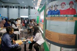 BUMN PT Perkebunan Nusantara buka lowongan kerja, ini syaratnya