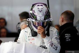 Hamilton cemas reliabilitas Mercedes jelang seri pembuka F1 2020
