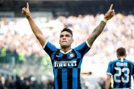Lautaro Martinez bahagia dan akan bertahan di Inter Milan