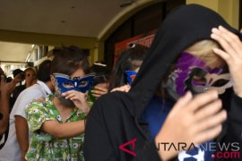 Polda Metro bongkar prostitusi daring anak