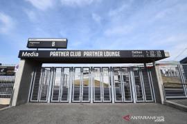Kurang dari 24 jam digelar, laga Juve vs Milan ditunda karena  corona