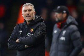 Watford jadikan kemenangan besar atas Liverpool momentum bangkit