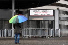 Bos Inter Milan: Serie A terancam tak rampung terdampak wabah virus corona