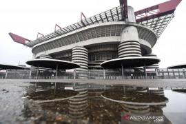 Menteri Olahraga Italia perpanjang larangan kompetisi olahraga