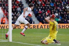 Liga Inggris, dwigol Alonso hanya hasilkan satu poin untuk Chelsea dari Bournemouth