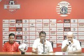 """Liga 1 Indonesia, Persija larang pemain """"selfie"""" dengan penggemar demi hindari corona"""