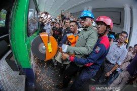 Pemkot Bogor realisasikan program reduksi konversi angkot tua