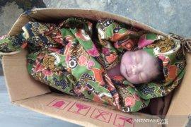Polisi selidiki pembuang bayi di Kelurahan Airbang Curup Tengah