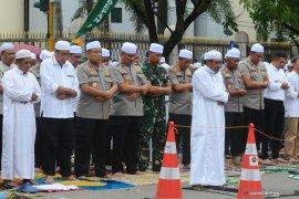 Kapolda Kalsel: Alhamdulilah kondusifitas Haul Guru Sekumpul terjaga