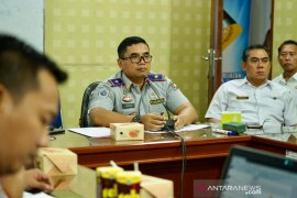 Angkot Kota Bogor yang dibesituakan akan dihapus datanya