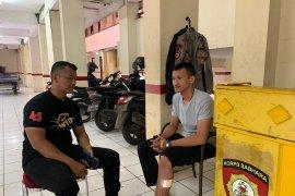 Pelaku tawuran penikam polisi di Daan Mogot Jakarta diringkus