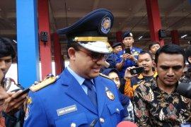 Pimpinan 190 RS se-Jakarta koordinasi Corona