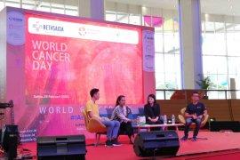 Tak Ada Obat Herbal Yang Dapat Menyembuhkan Kanker Payudara