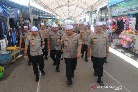 1.620 personel amankan puncak Haul Ke-15 Guru Sekumpul