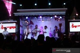 Hujan tidak luluhkan semangat penonton Java Jazz 2020