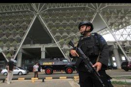 Pengamanan bandara Kertajati diperketat