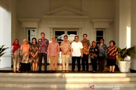 77 negara akan belajar seni budaya Minang di Padang