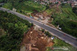 Rencana rekayasa tol Cipularang KM 118