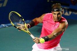 Nadal sabet juara ketiga kalinya di Mexico