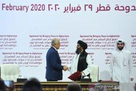 Afghanistan bebaskan 1.500 tahanan Taliban