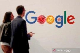 Seorang pegawai Google positif corona