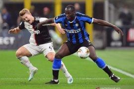 Piala Italia: Juventus dan Inter ingin amankan langkah