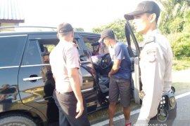 Polres Aceh Selatan tingkatkan razia cari tiga napi kabur dari Lapas