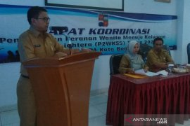 Ade Sarip:  Program P2WKSS untuk wujudkan Bogor Kota Ramah Keluarga