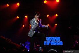 Omar Apollo ciptakan nuansa beda di panggung Java Jazz 2020