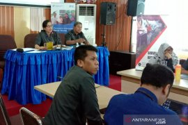 NTP Maluku Februari 2020 turun 0,63 persen