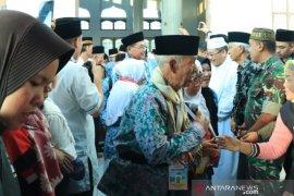 Delapan pendaftar haji di Rejang Lebong meninggal dunia