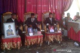DPMD Rejang Lebong siapkan pelantikan 56 kepala desa terpilih