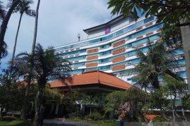 Hotel Grand Inna Bali beroperasi kembali setelah kebakaran
