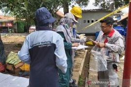 Menristek Bambang PS Brodjonegoro minta Bapeten instensifkan pemantauan radiasi di lingkungan