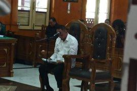 Pengadilan Tipikor Medan adili Kasubag Protokoler terkait kasus suap Dzulmi Eldin