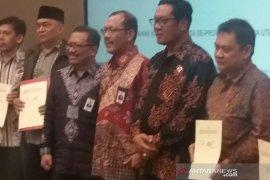 PLN punya 92.213 persil lahan di seluruh Indonesia, sebagian besar belum bersertifikat