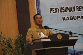 Pemkab Tanimbar gelar forum konsultasi RKPD 2021