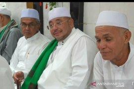 Bupati Banjar hadiri haul Abah Guru Sekumpul