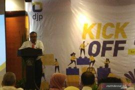 Realisasi penerimaan Kanwil DJP Jatim I triwulan pertama Rp9,83 triliun