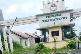 Warga GCC Bogor dapat tawaran rumah pengganti