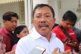 Menkes resmi menetapkan PSBB di Bogor, Bekasi dan Depok