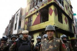 Muslim In Indonesia Must Support Muslim In India