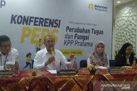 DJP Bali ubah tugas KPP Pratama