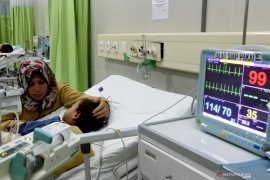 Korban DBD di Sikka NTT bertambah lagi