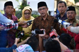 Muhammadiyah tunda agenda Muktamar ke-48