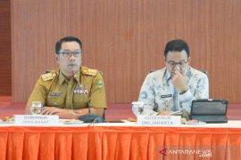 Gubernur Jawa Barat siap bersinergi atasi banjir Jabodetabek